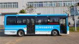 Autobús urbano eléctrico de 8 metros con batería Chargable