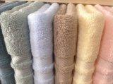 Het Katoen Lange Terry Face Towel van 100%