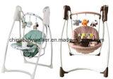 自動振動ベビーベッド、マルチ目的の自動振動赤ん坊のまぐさ桶