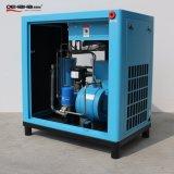De riem Gedreven Veranderlijke Compressor van de Lucht van de Schroef van de Frequentie 50HP