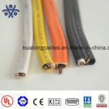 600V le fil de bâtiment 10-2 10-3 12-2 12-3 Romex Nm-B avec câble Certificat UL