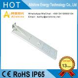 Licht hohes der Lumen 50W Bridgelux Chip-Solarstraßen-LED