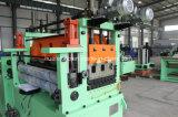 Coupure de bobine aux plaques Decoiling coupé à la ligne de longueur