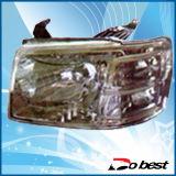 Ford Rangerの積み込みのためのヘッドライト