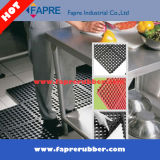 Anti-Fatigue резиновый циновка резины циновки циновки/дренажа кухни резиновый/дренажа блокировки