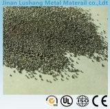 Brenzlige Stelle mit Metallabschleifendes Material GB-niedrigem Preis/Stahlpille des Material-430/308-509hv/0.6mm/Stainless/Edelstahl-Schuß