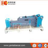 Weltbewegendes Geräten-hydraulischer Unterbrecher-Hammer für die 11-16 Tonnen-Exkavatoren