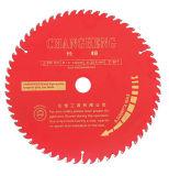 La circular del TCT vio las láminas para la madera