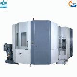 Grosses langweiliges Hochleistungsloch H100s/1 CNC-Fräsmaschine für Metall