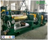 60インチの中国製大連のゴムは2つのロール製造所を開く