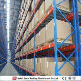 La Chine de haute qualité des pneus d'entrepôt rayonnage