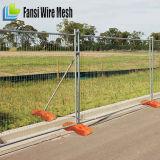 أستراليا معيار 1.8[إكس]2.4 [م] قابل للنقل يغلفن سياج مؤقّت