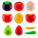 35ml Chicphia la absorción de mano de forma rápida de frutas Crema Nutritiva