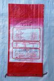 15kg Rice Woven Bag mit Die Cut Handle