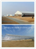 プレハブのSteel Structure Poultry HouseかPoultry Farm