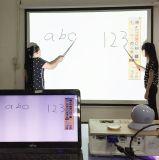 子供の対話型の教育のための移動可能な携帯用対話型のWhiteboard