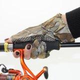 新しいデザイン釣手袋の多彩な手袋の屋外の手袋