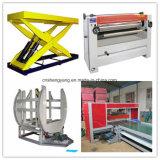マレーシアのための5X5FTの合板の生産ラインそして製造工場