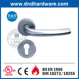 세륨 증명서 (DDTH004)를 가진 강철 문을%s 주문을 받아서 만들어진 디자인 손잡이