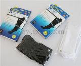 Anti-fatiga compresión adelgazamiento calcetines milagro