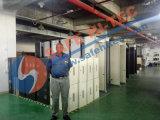 Paseo por el escáner, la puerta del detector de metales, la seguridad de la puerta de detector de SA-IIIC