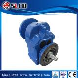 F-Serien-Ähnlichkeits-Welle-Geschwindigkeits-Reduzierstück-Getriebemotoren für Förderanlage