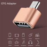Micro USB OTG a adaptador USB OTG Cable USB OTG Adaptador para Tablet PC Android