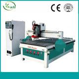 Linearer Holzbearbeitung CNC-Fräser ATC-1530, der Maschine, Fräser CNC-3D für Verkauf schnitzt