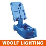 中国の製造者のWoolfのPEのプラスチックRotomoldingの工具細工型