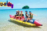 Durable remorquable gonflable Banana Boat Bateau pour la mer
