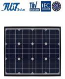 A energia solar 55W mono painéis solares para o mercado de Dubai