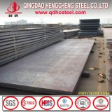 Chapas de aço laminadas a alta temperatura Corten chapas de aço