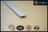 Voilier en aluminium à aveugle romain avec crochet et boucle Gl3003