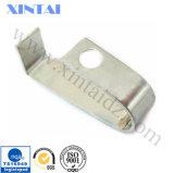 Aluminio moldeado en arena OEM producto de metal estampado