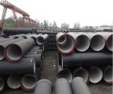 Liste de prix Cast Iron Pipe pour tuyau de vidange de 24 pouces des eaux usées pour la vente
