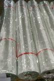 Panno nomade della vetroresina del tessuto tessuto fibra di vetro del E-Vetro