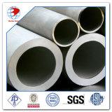 Material de Ss tubería sin costura ASTM 304 304L 316L 201