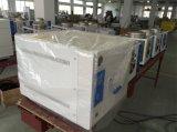 Esterilizador de autoclave a vapor de pressão de exibição digital com função de secagem
