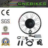 Garantía de 2 años 500W Kit bicicleta eléctrica el cubo de rueda Kit Motor