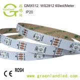Оптовые цены на заводе Полноцветный RGB 12V DCMicro LED газа с маркировкой CE RoHS утверждения