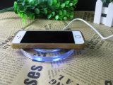 iPhone를 위한 Samsung를 위한 빠른 충전기 이동 전화 무선 충전기