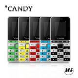 Portable di disegno della barra telefono del regalo del telefono mobile da 1.77 pollici