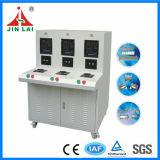 3つのワーク・ステーションの同軸ディバイダーの誘導のはんだ付けする機械(JL)
