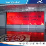 LEIDENE van het Aluminium van het Afgietsel van de Matrijs van de Kleur van Mrled P5mm de Module van de Volledige BinnenRaad van de Vertoning