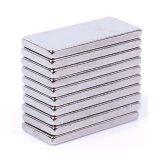 De Magneten van het Blok van NdFeB N35-N55