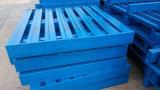 Haltbarer Stahlladeplatten-Metaltellersegment-Lager-Hochleistungsspeicher