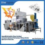 Conteneur de papier d'aluminium faisant la machine (SEAC-63AS)