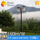 El aluminio Allloy 50/60W de luz de carretera solar Calle luz LED