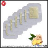 Fabricant de bonne qualité des plaquettes de pied de désintoxication naturelles