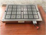 CNC Electro Magnetic Chuck Fabricant et exportateur